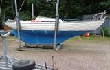 Nordic Folkboat 'Anna' | £13, 950